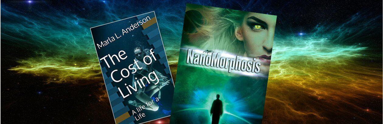 Marla L. Anderson Author